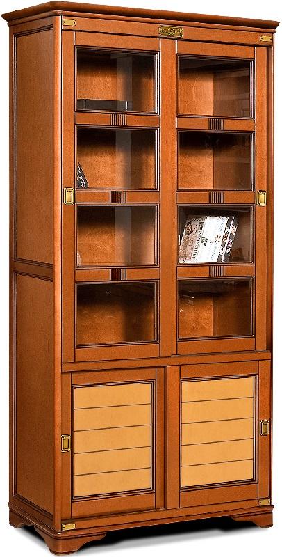"""Шкаф для книг """"марина"""" 01 - купить шкафы по лучшей цене в до."""