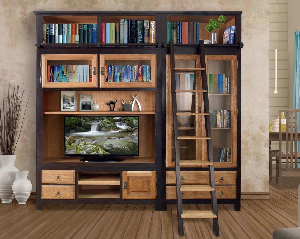 """Белорусская мебель - набор мебели для библиотеки """"марсель""""."""